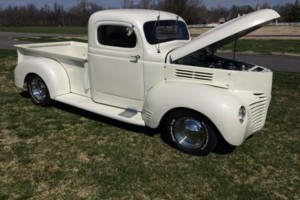 Photo #6: Classic Car & Truck Paint and Restoration