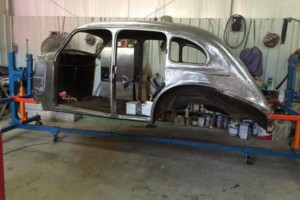 Photo #4: Classic Car & Truck Paint and Restoration