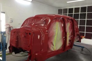 Photo #3: Classic Car & Truck Paint and Restoration