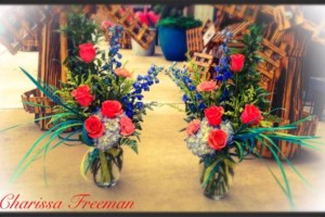"Photo #10: Qualified Floral Designer. ""Just Because"" flowers and more!"