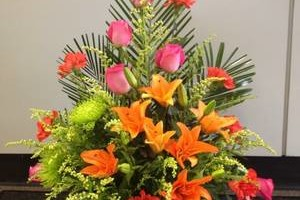 "Photo #5: Qualified Floral Designer. ""Just Because"" flowers and more!"