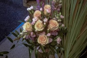 "Photo #4: Qualified Floral Designer. ""Just Because"" flowers and more!"