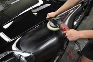 Photo #2: Professional auto polish and buff
