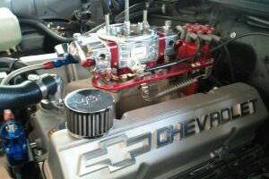 Photo #1: CARBS!! rebuilding, repair & tuning