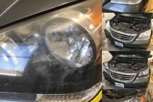 Photo #6: SkyLineAutoDetail - Auto Detailing Simplified