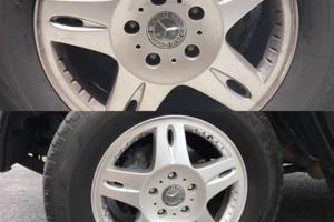 Photo #3: SkyLineAutoDetail - Auto Detailing Simplified