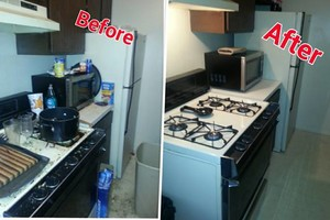 Photo #9: AFFORDABLE House Cleaning. No job to small!