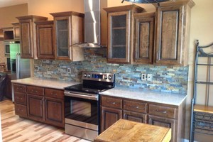 Photo #2: REMODELING ALL KINDS 10% OFF