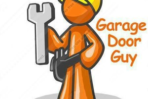 Photo #1: $15 OFF Garage Door Service & Repair!