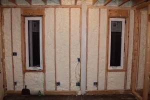 Photo #4: Polyurethane Spray Foam Insulation - Comfort Zone