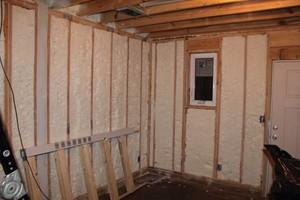 Photo #3: Polyurethane Spray Foam Insulation - Comfort Zone