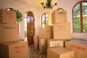 Photo #1: Bellhops - The new way to move!