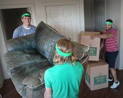 Photo #2: Bellhops - The new way to move!