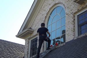 Photo #4: Window Washing Specialist. Free estimate!