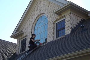 Photo #3: Window Washing Specialist. Free estimate!