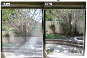 Photo #2: Window Washing Specialist. Free estimate!