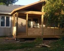 Photo #16: OZARK MAINTENANCE PROS - REMODELING/NEW CONSTRUCTION
