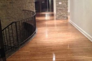 Photo #2: Sand/Refinish/Repair Your Old Floors! Signature Wood Floors