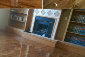Photo #5: Sand/Refinish/Repair Your Old Floors! Signature Wood Floors