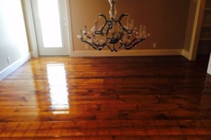 Photo #7: Sand/Refinish/Repair Your Old Floors! Signature Wood Floors
