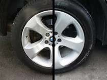 Photo #4: Auto Reconditioning Center. Wheel Repair