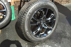 Photo #1: Auto Reconditioning Center. Wheel Repair