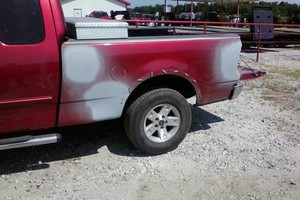Photo #9: Affordable Welding and Auto Body Services