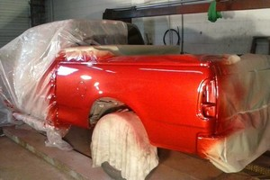 Photo #8: Affordable Welding and Auto Body Services