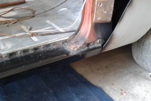 Photo #7: Affordable Welding and Auto Body Services