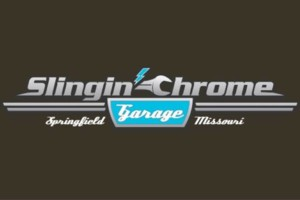 Photo #3: Slingin' Chrome Garage - Automotive specialist