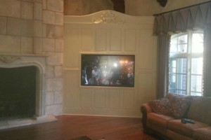 Photo #3: Bartley Custom Wood Products. Custom Kitchen Cabinets and Furniture