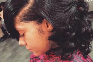 Photo #9: Hair stylist Mika