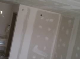 Photo #21: Precision Building Services - PAINTING/DRYWALL/TILE/DECKS!!!