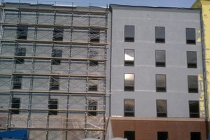 Photo #20: Precision Building Services - PAINTING/DRYWALL/TILE/DECKS!!!