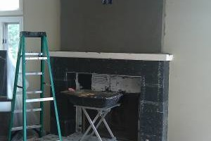 Photo #17: Precision Building Services - PAINTING/DRYWALL/TILE/DECKS!!!