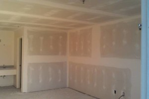 Photo #15: Precision Building Services - PAINTING/DRYWALL/TILE/DECKS!!!