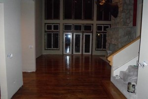 Photo #12: Precision Building Services - PAINTING/DRYWALL/TILE/DECKS!!!