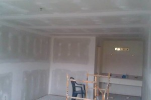 Photo #6: Precision Building Services - PAINTING/DRYWALL/TILE/DECKS!!!