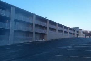 Photo #4: Precision Building Services - PAINTING/DRYWALL/TILE/DECKS!!!