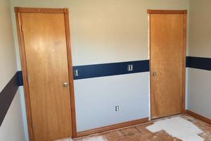 Photo #22: $89.00 One Room Paint by Repaint Springfield