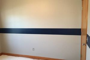 Photo #21: $89.00 One Room Paint by Repaint Springfield