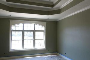 Photo #19: $89.00 One Room Paint by Repaint Springfield