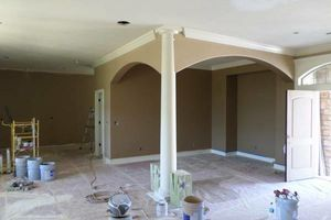 Photo #17: $89.00 One Room Paint by Repaint Springfield