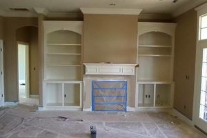 Photo #16: $89.00 One Room Paint by Repaint Springfield