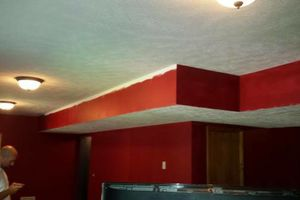 Photo #10: $89.00 One Room Paint by Repaint Springfield