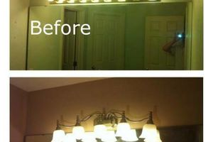 Photo #2: $89.00 One Room Paint by Repaint Springfield
