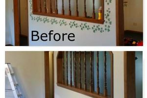 Photo #1: $89.00 One Room Paint by Repaint Springfield
