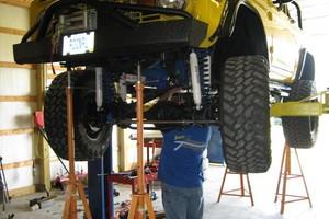 Photo #4: AUTOMATIC TRANSMISSION REBUILDING & REPAIR