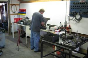 Photo #2: AUTOMATIC TRANSMISSION REBUILDING & REPAIR