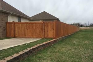 Photo #12: Quality fence by Wayne Goodall